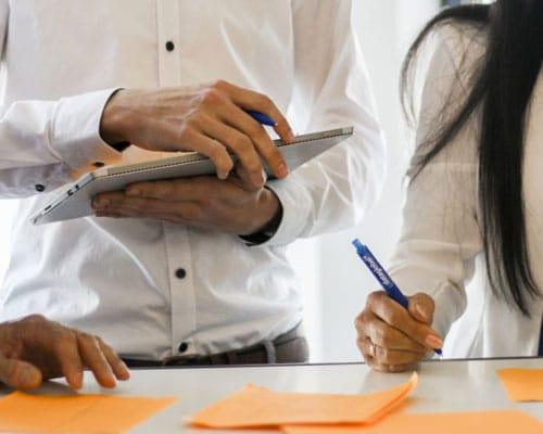 Mit dataglobal SAP HANA effizient nutzen und dabei Geld sparen
