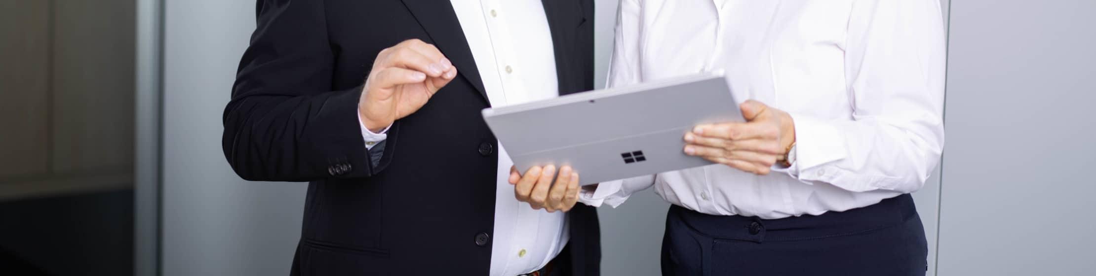 Modernes Arbeiten im digital Workplace