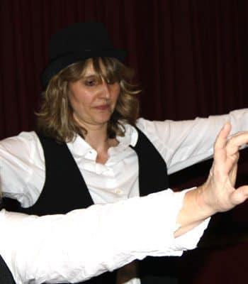 Rita Donner