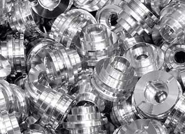 Automated business processes for NSI precision turned parts