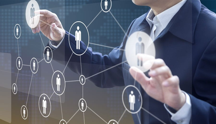 Mit der dataglobal CS Risiken durch personenbezogene Daten vermeiden