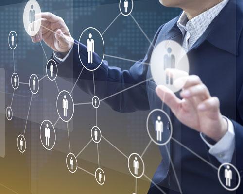Compliance durch Klassifizierung personenbezogener Daten mit der Software dataglobal CS