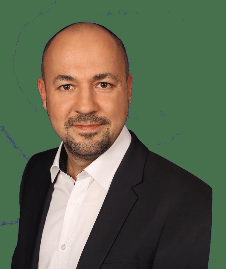 Florian Readel - Leiter dataglobal Customer Success Team